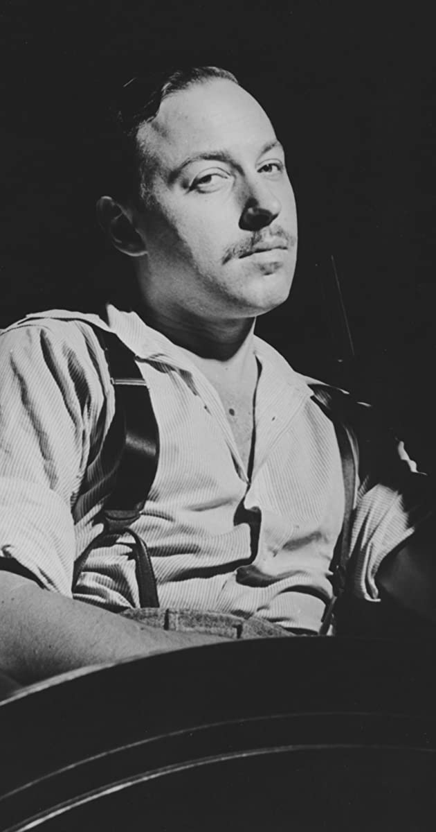 Tennessee Williams Facts