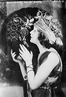Marguerite De La Motte Picture
