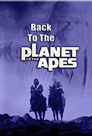 Back to the Planet of the Apes Poster