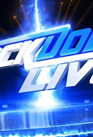 Decade of SmackDown Poster