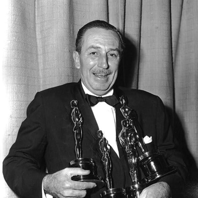 Walt Disney Academy Awards: 26th Annual, 1954.
