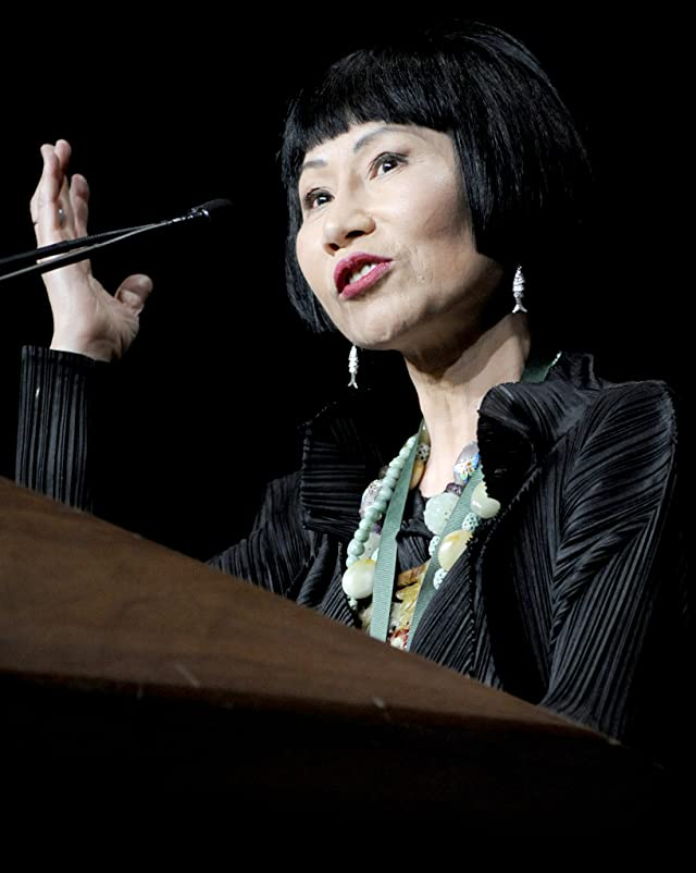 Pictures & Photos Of Amy Tan - IMDb