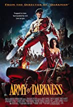 Primary image for Army of Darkness