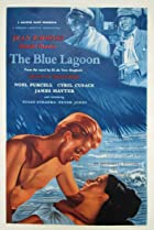 The Blue Lagoon (1949) Poster