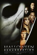 Primary image for Halloween: Resurrection