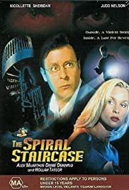 The Spiral Staircase Poster