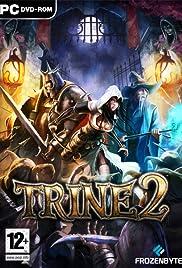 Trine 2 Poster