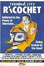Terminal City Ricochet (1990) Poster