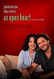 À coeur ouvert Poster