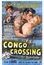 Congo Crossing Poster
