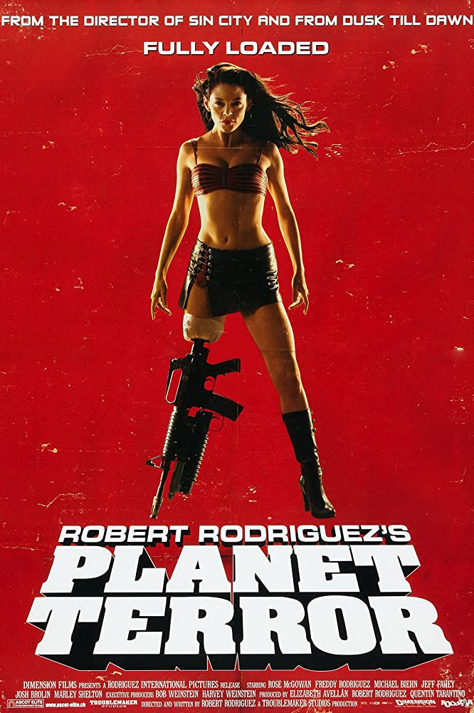 Download Planet Terror