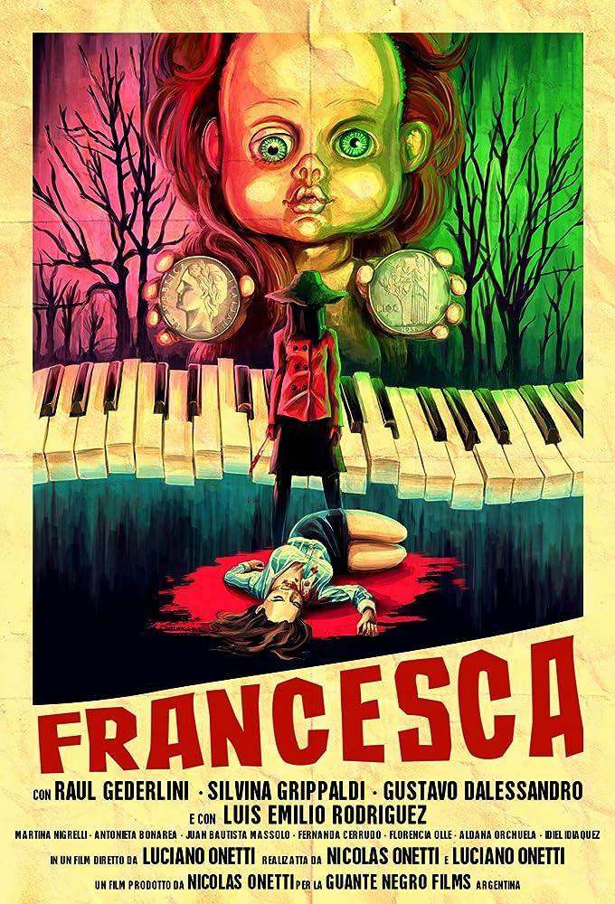 Francesca (2015)