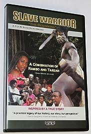 Slave Warrior: The Begining Poster