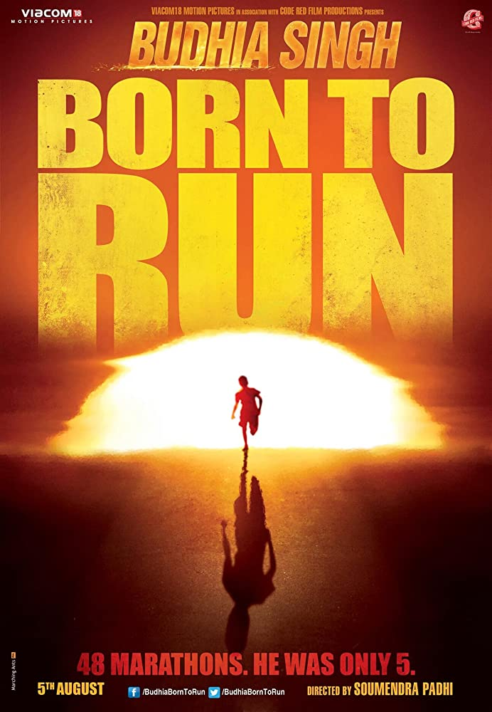 Budhia Singh: Born to Run (2016) Full Movie Watch Online Download HD Print Here