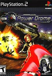 Powerdrome Poster