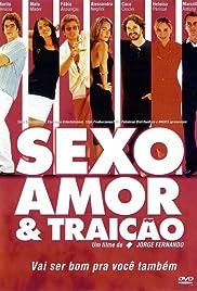 Sexo, Amor e Traição(2004) Poster - Movie Forum, Cast, Reviews