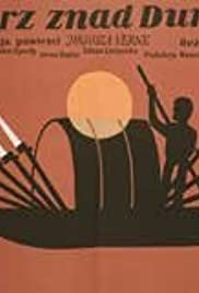A dunai hajós Poster