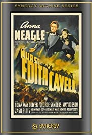 Nurse Edith Cavell (1939) Poster - Movie Forum, Cast, Reviews