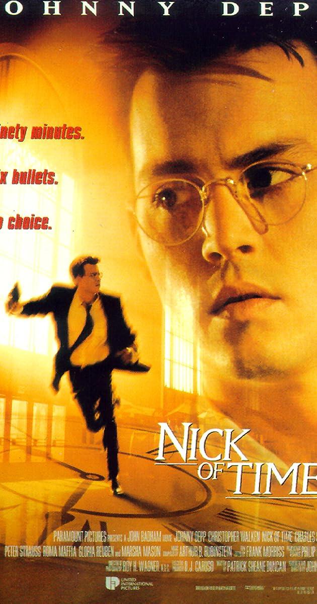 Nick of Time (1995) - ...