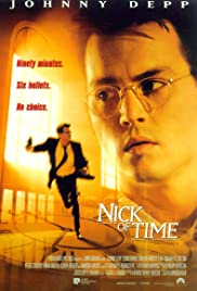 Nick of Time Poster