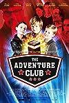 Afm: Billy Zane, Kim Coates Join 'Adventure Club'