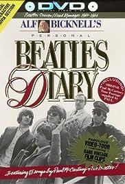 Beatles Diary Poster