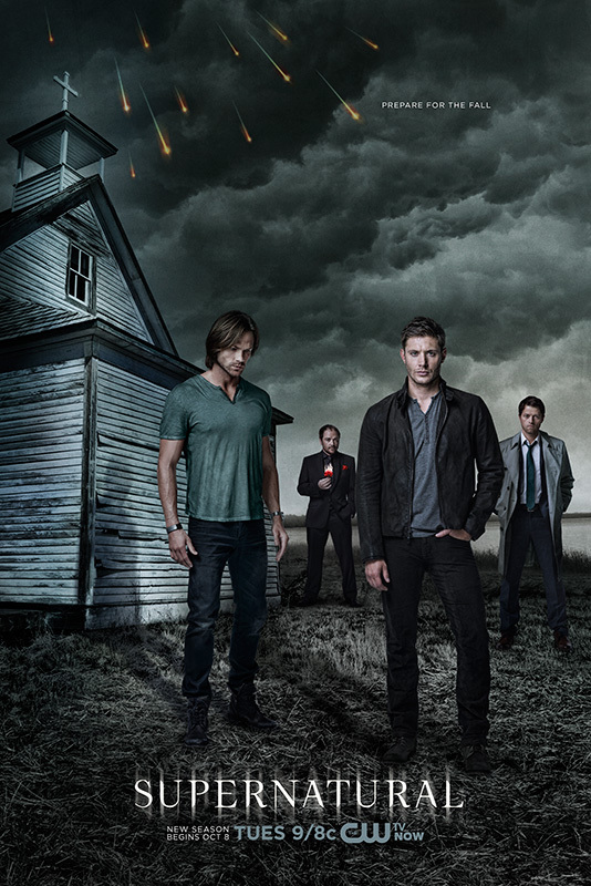 Supernatural (TV Series 2005– ) - IMDbSupernatural Tv Show