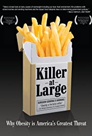 Killer at Large(2008) Poster - Movie Forum, Cast, Reviews