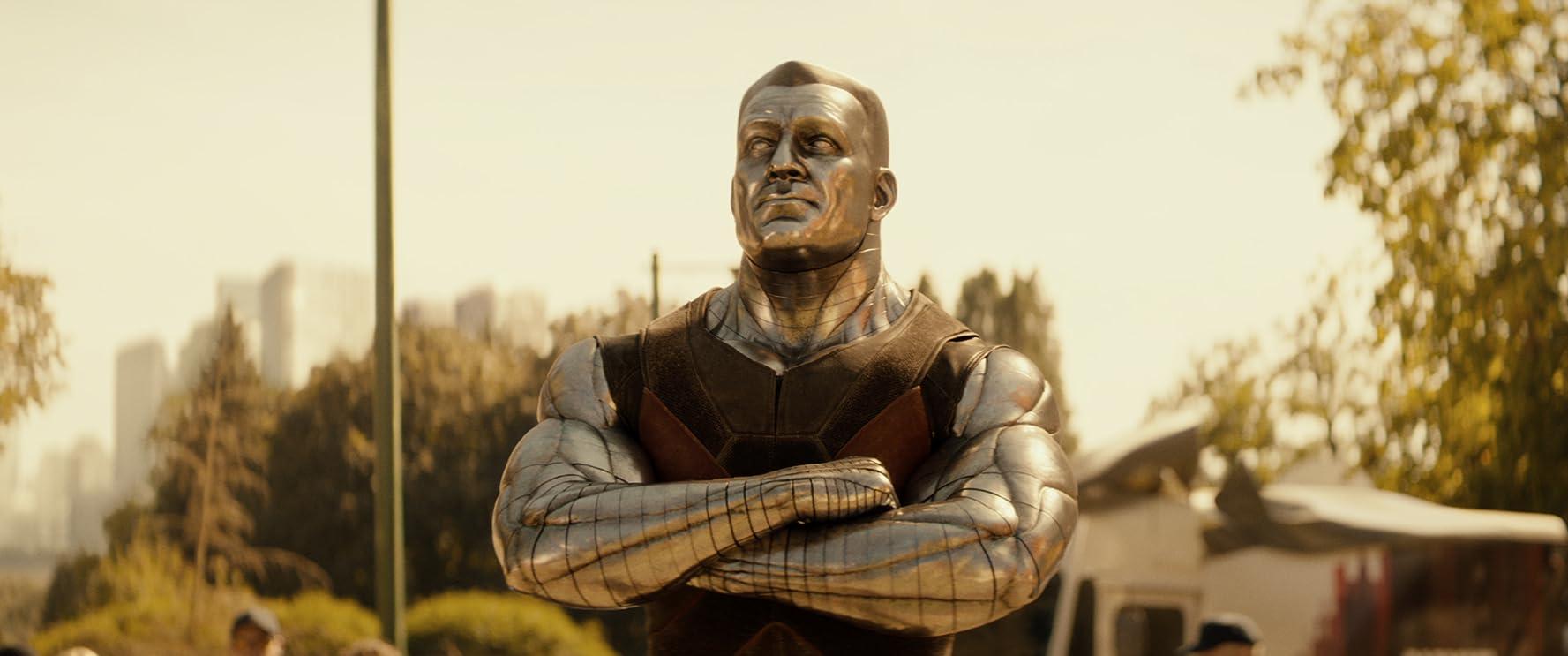 Stefan Kapicic in Deadpool 2 (2018)