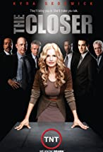 Primary image for The Closer