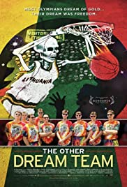 The Other Dream Team(2012) Poster - Movie Forum, Cast, Reviews