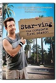 Star-ving Poster
