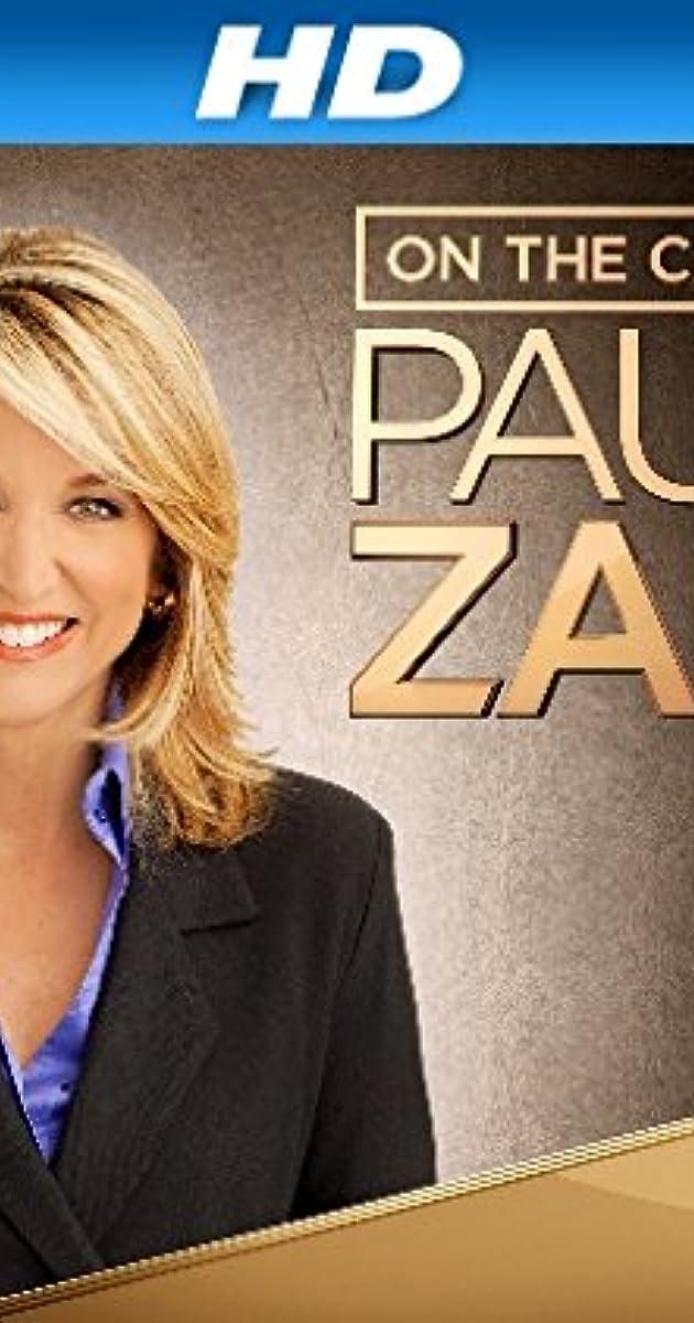 On the Case with Paula Zahn (TV Series 2009– ) - IMDb
