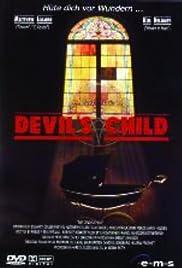 The Devil's Child Poster