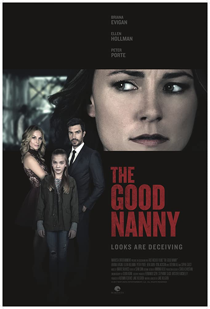 Nanny's Nightmare (2017)