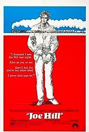 Joe Hill(1971) Poster - Movie Forum, Cast, Reviews