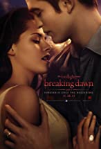 Primary image for The Twilight Saga: Breaking Dawn - Part 1