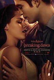 The Twilight Saga: Breaking Dawn – Part 1 แวมไพร์ ทไวไลท์ 4.1