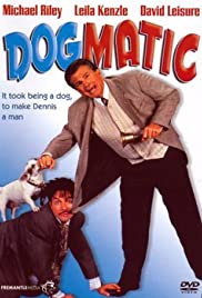 Dogmatic Poster