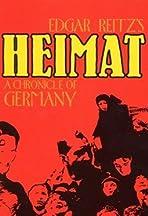 Heimat - Eine deutsche Chronik