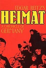 Heimat - Eine deutsche Chronik Poster