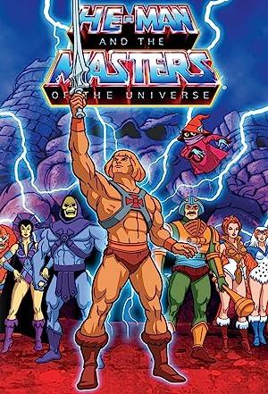 He-Man e Os Defensores do Universo