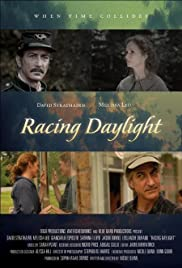 Racing Daylight Poster