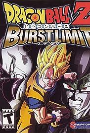 Dragon Ball Z: Burst Limit Poster