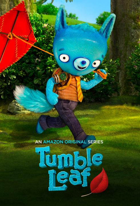 Tumble Leaf Tv Series 2013 Imdb