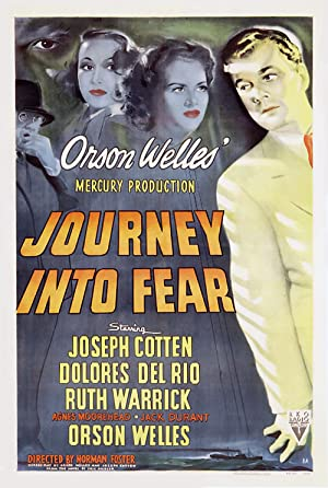 Journey Into Fear (1942)