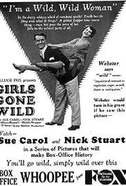Girls Gone Wild Poster