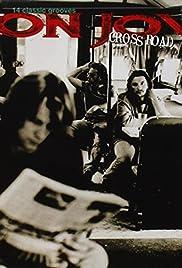 Bon Jovi: Cross Road Poster