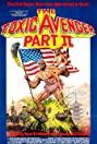 The Toxic Avenger Part II