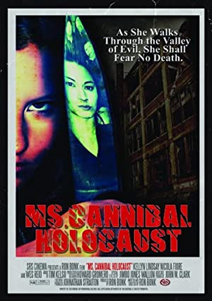 Ms. Cannibal Holocaust